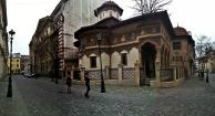 Old Town, Bucharest