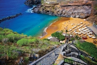 Beach Club Abama Luxury Resort Tenerife