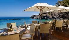 Restaurant Abama Luxury Resort