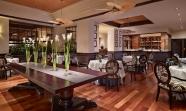 Restaurant Michelin in Complexul de Rezidente de Lux Abama