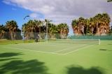 Academia de tenis profesionist Annabel Croft din Abama Tenerife