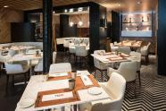 Restaurant Michelin Abama Luxury Resort