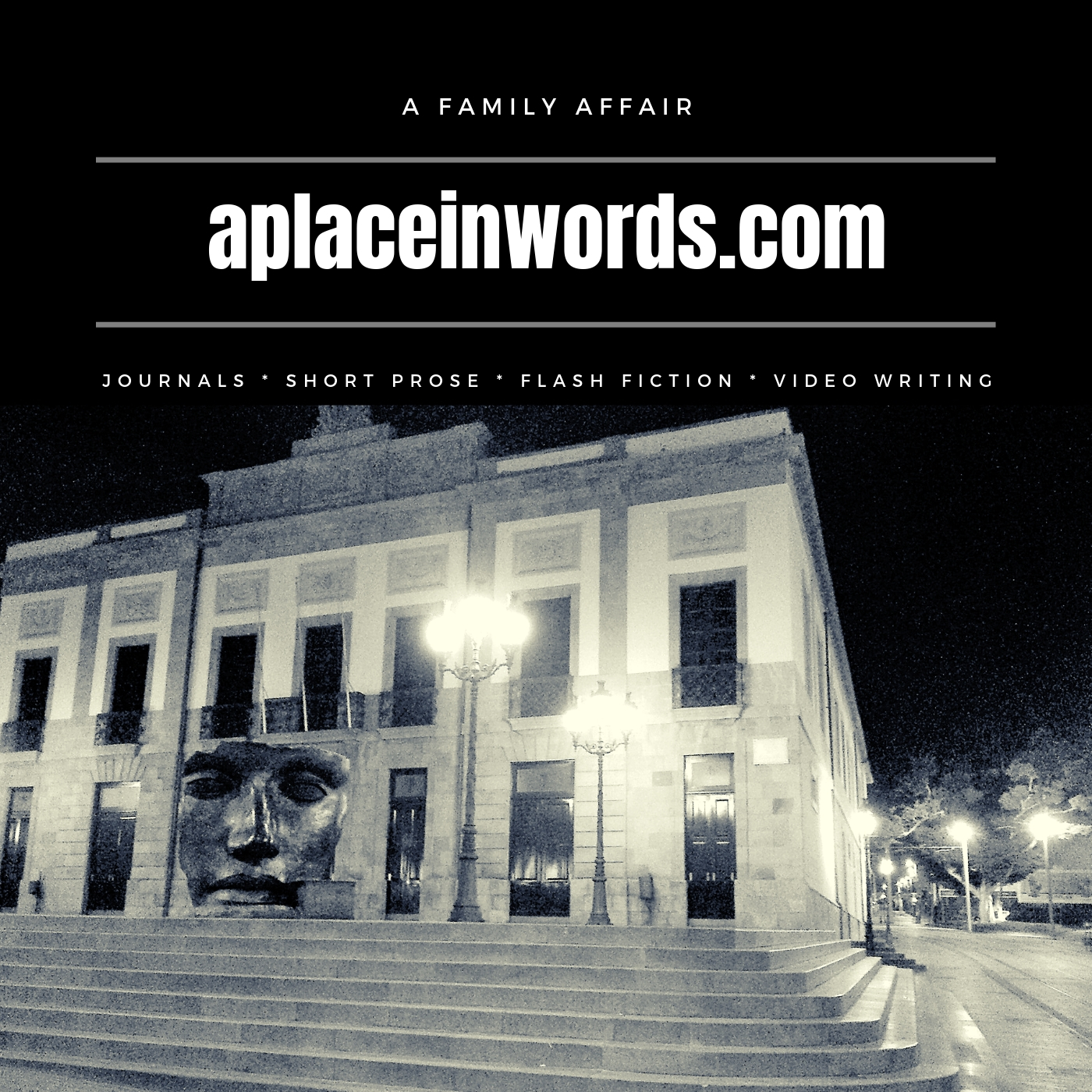a-place-in-words
