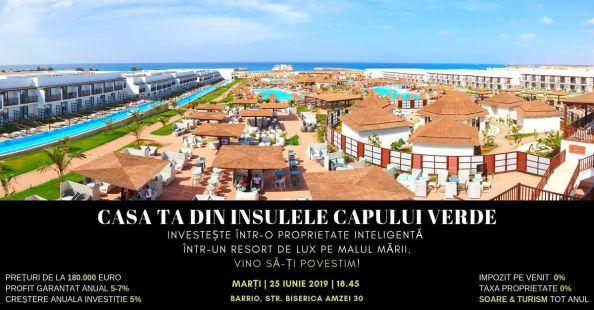 apartamente-profitabile-Melia-Resorts-Insulele-Capului-Verde-Africa